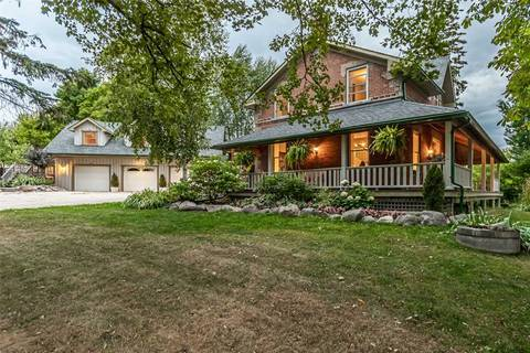 House for sale at 995402 Mono Adjala Townline Rd Mono Ontario - MLS: X4738061