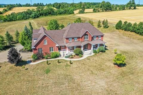 House for sale at 995450 Mono Adjala Town Line Mono Ontario - MLS: X4551972