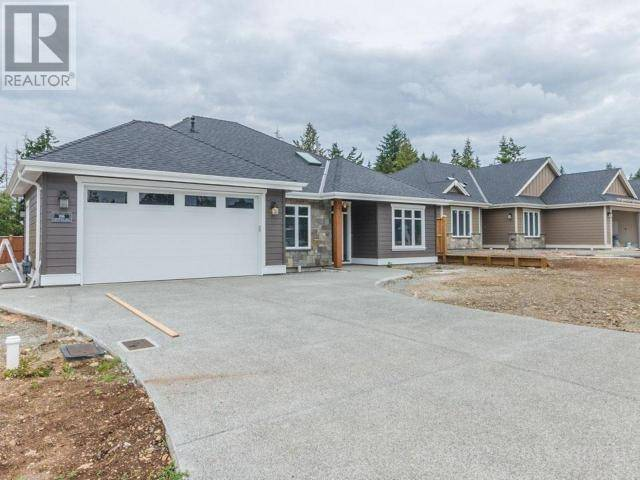 House for sale at 996 Brookfield Cres French Creek British Columbia - MLS: 458268