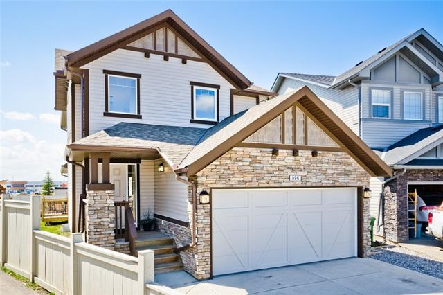 For Sale: 996 Kingston Crescent Southeast, Airdrie, AB | 4 Bed, 4 Bath House for $466,500. See 38 photos!