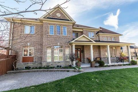 House for sale at 996 Nellie Little Cres Newmarket Ontario - MLS: N4439406