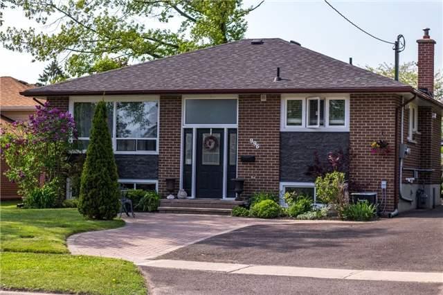 Sold: 996 Olive Avenue, Oshawa, ON