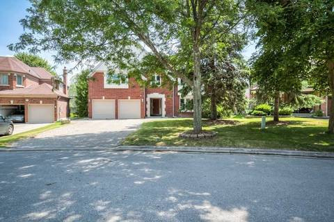 House for sale at 996 Portminster Ct Newmarket Ontario - MLS: N4539154