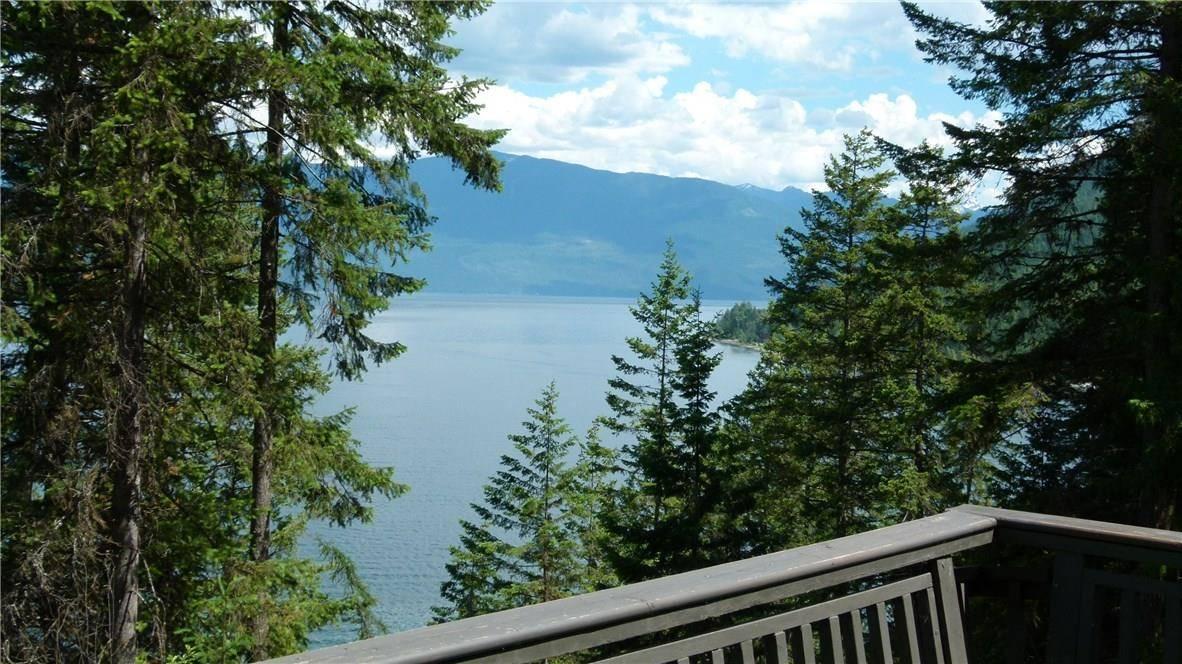 House for sale at 996 Queens Road  Kokanee Creek To Balfour British Columbia - MLS: 2438437