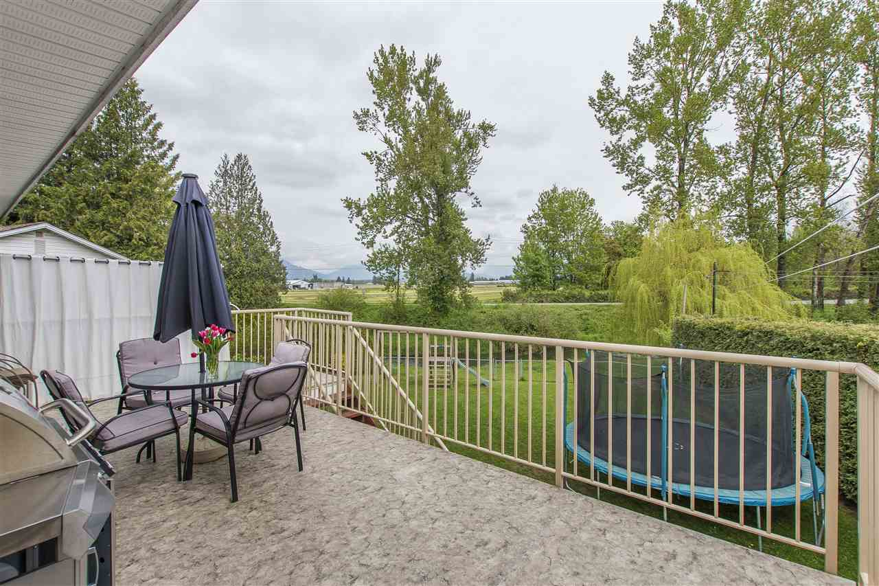 For Sale: 9960 Jones Drive, Chilliwack, BC | 4 Bed, 2 Bath House for $685,000. See 19 photos!
