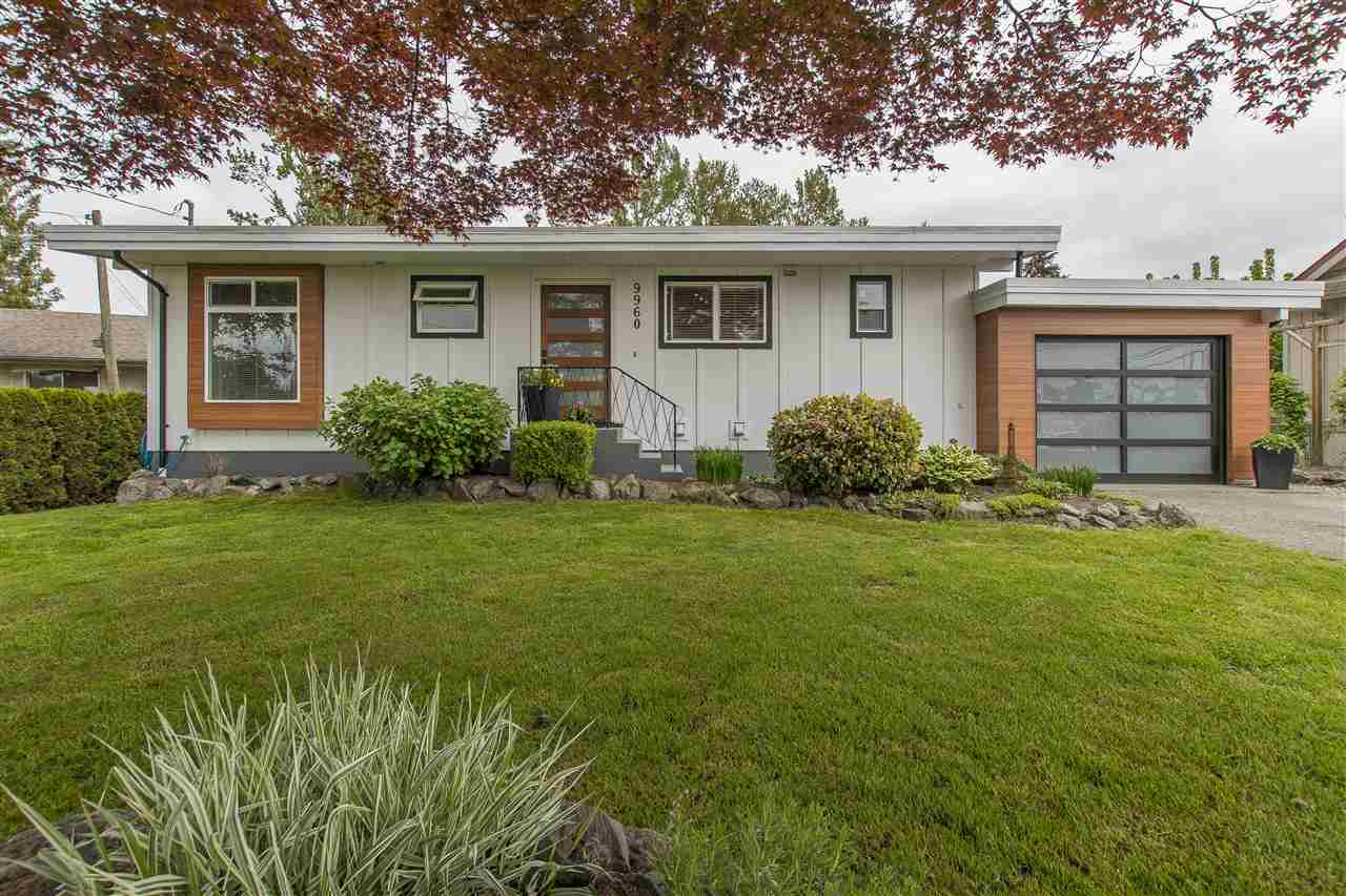 Removed: 9960 Jones Drive, Chilliwack, BC - Removed on 2018-09-19 15:09:25