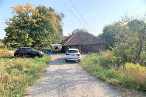 House for sale at 997 Mount Albert Rd East Gwillimbury Ontario - MLS: N4929357