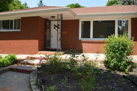 House for rent at 997 Srigley St Unit Main Newmarket Ontario - MLS: N4816424