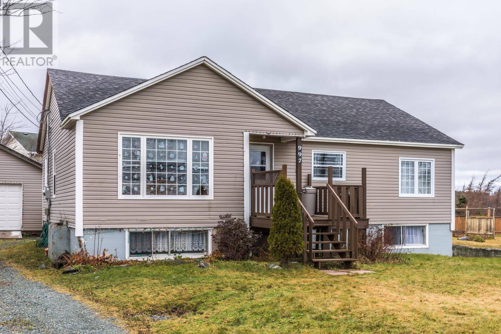 House for sale at 997 Torbay Rd Torbay Newfoundland - MLS: 1207745