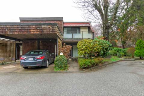 Townhouse for sale at 9975 Millburn Ct Burnaby British Columbia - MLS: R2435068
