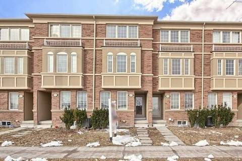 Townhouse for sale at 9976 Mccowan Rd Markham Ontario - MLS: N4404694