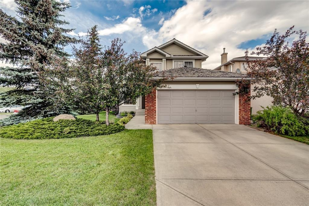 Sold: 9977 Hidden Valley Drive Northwest, Calgary, AB