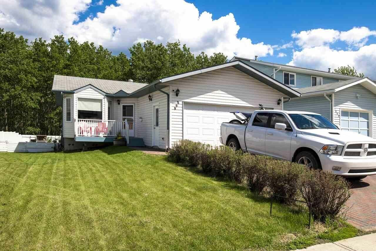 House for sale at 998 13 St Cold Lake Alberta - MLS: E4215913