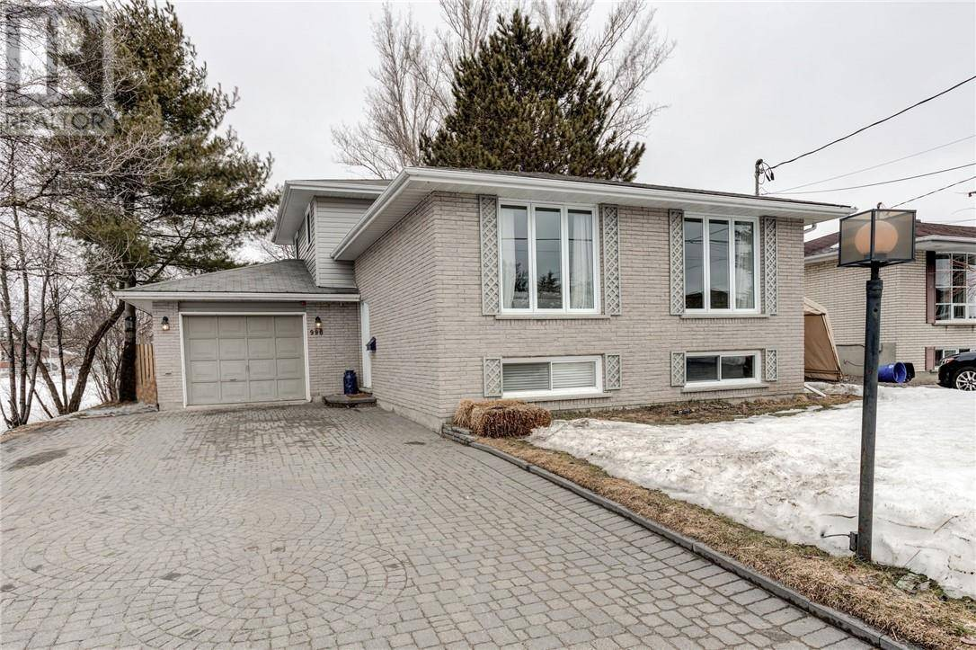 House for sale at 998 Annette St Hanmer Ontario - MLS: 2084853