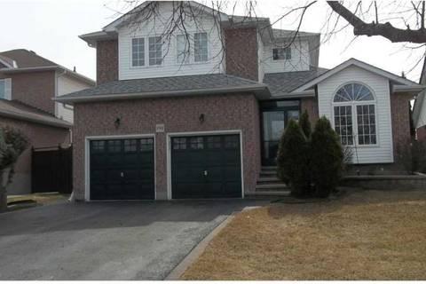 House for sale at 998 Catskill Dr Oshawa Ontario - MLS: E4752617