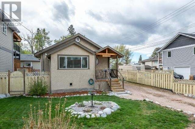 House for sale at 998 Forestbrook Dr Penticton British Columbia - MLS: 183427