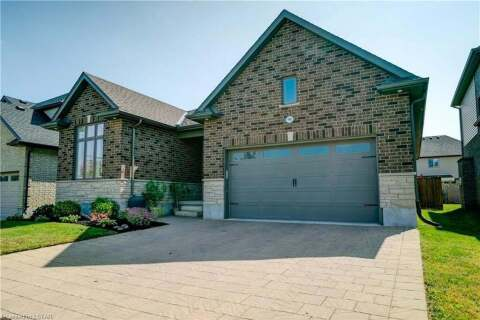 House for sale at 998 Medway Park Dr London Ontario - MLS: 40024022