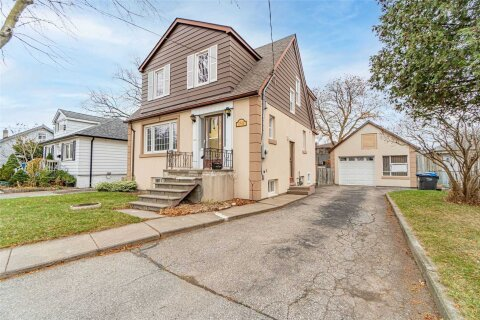 House for sale at 998 Pelham Ave Mississauga Ontario - MLS: W4992755