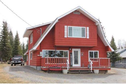 House for sale at 998 Lake Rd S 70 Mile House British Columbia - MLS: R2355136