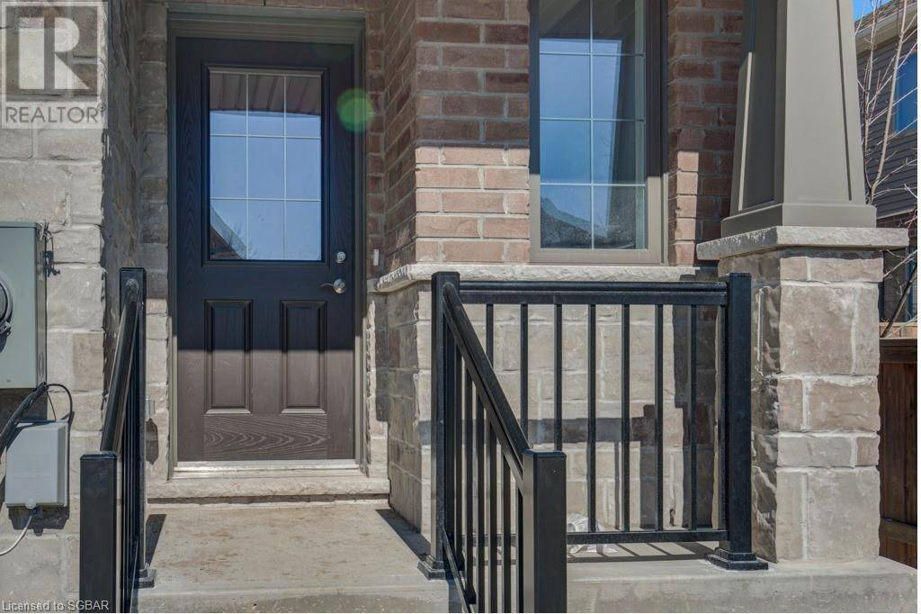 Townhouse for sale at 998 Wright Dr Midland Ontario - MLS: 243790