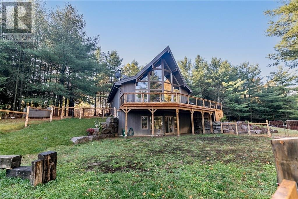 House for sale at 998045 Mulmur-tosorontio Town Line Line Lisle Ontario - MLS: 40038171