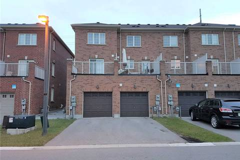 Townhouse for rent at 9982 Mccowan Rd Markham Ontario - MLS: N4699739