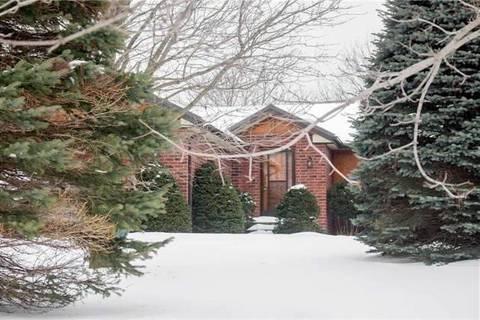 House for sale at 998290 Mulmur Tos. T.line Rd Mulmur Ontario - MLS: X4379955