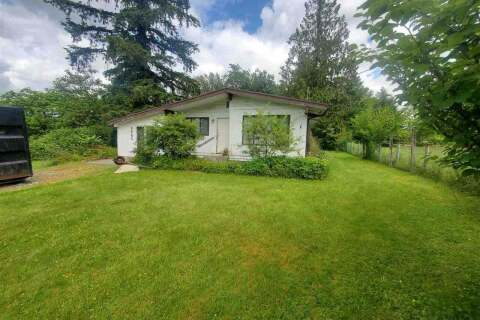 House for sale at 9984 276 St Maple Ridge British Columbia - MLS: R2465568