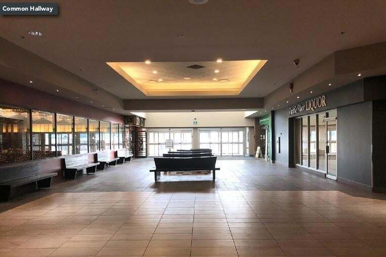 Commercial property for lease at 999 36 St Northeast Calgary Alberta - MLS: C4267110