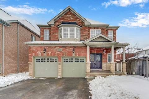 House for sale at 999 Coldstream Dr Oshawa Ontario - MLS: E4689822