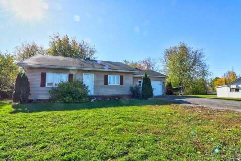 House for sale at 999 County Road 17 Rd L'orignal Ontario - MLS: 1214613
