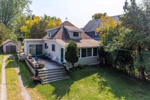 House for sale at 999 Lake Dr Georgina Ontario - MLS: N4930801