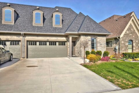 Townhouse for sale at 999 Pelham Rd St. Catharines Ontario - MLS: X4984113