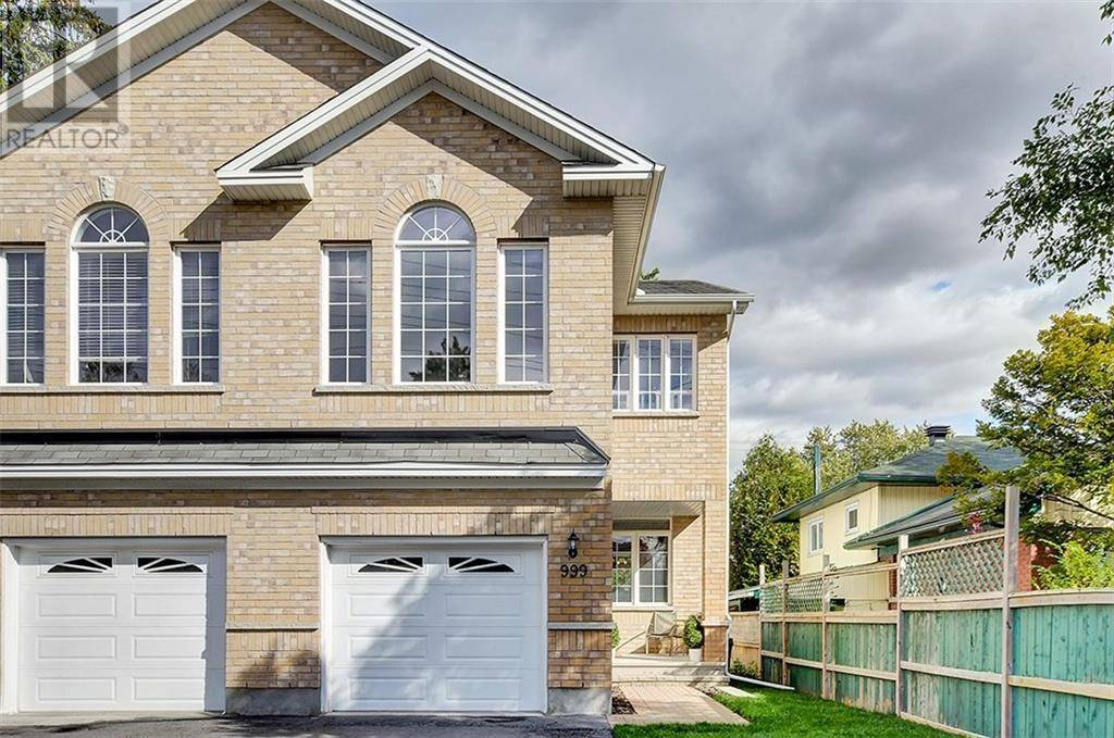 House for sale at 999 Pinecrest Rd Ottawa Ontario - MLS: 1173537