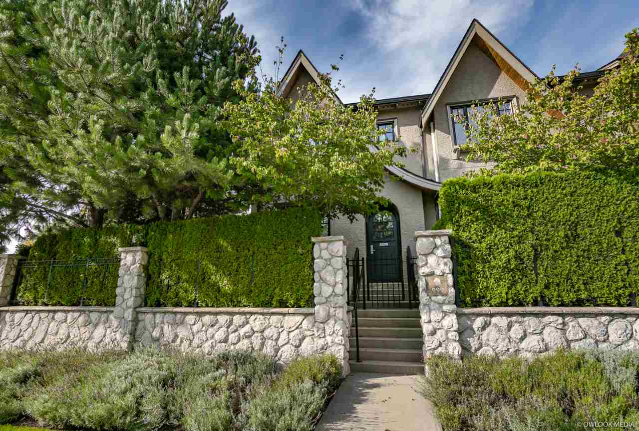 Sold: 999 West 38th Avenue, Vancouver, BC