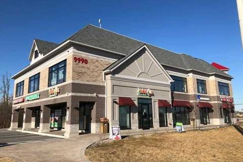 Commercial property for lease at 9990 The Gore Rd Brampton Ontario - MLS: W4409960