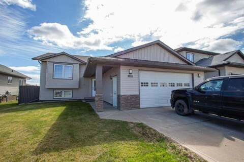 House for sale at 9991 105 St Sexsmith Alberta - MLS: A1006729