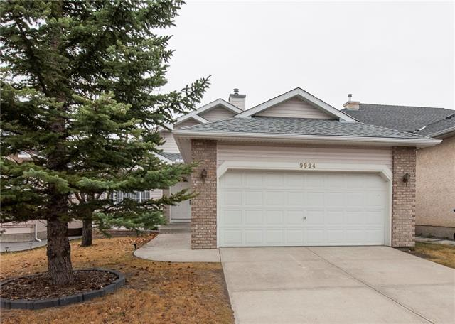 Removed: 9994 Hidden Valley Drive Northwest, Calgary, AB - Removed on 2018-07-21 07:18:18