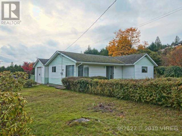 House for sale at 9998 Victoria Rd Chemainus British Columbia - MLS: 462627