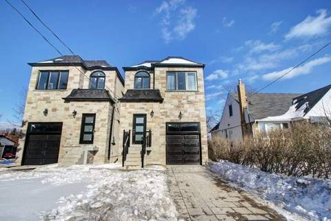 House for sale at 99 Leyton Ave Toronto Ontario - MLS: E4378276