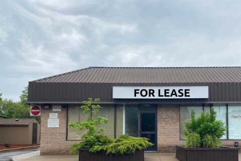 Commercial property for lease at 1200 Vanier Drive Dr Apartment 9A Mississauga Ontario - MLS: W4774184