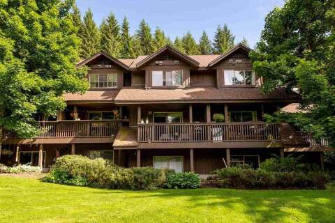 Townhouse for sale at 3102 Panorama Rdge Unit 9A Whistler British Columbia - MLS: R2468648
