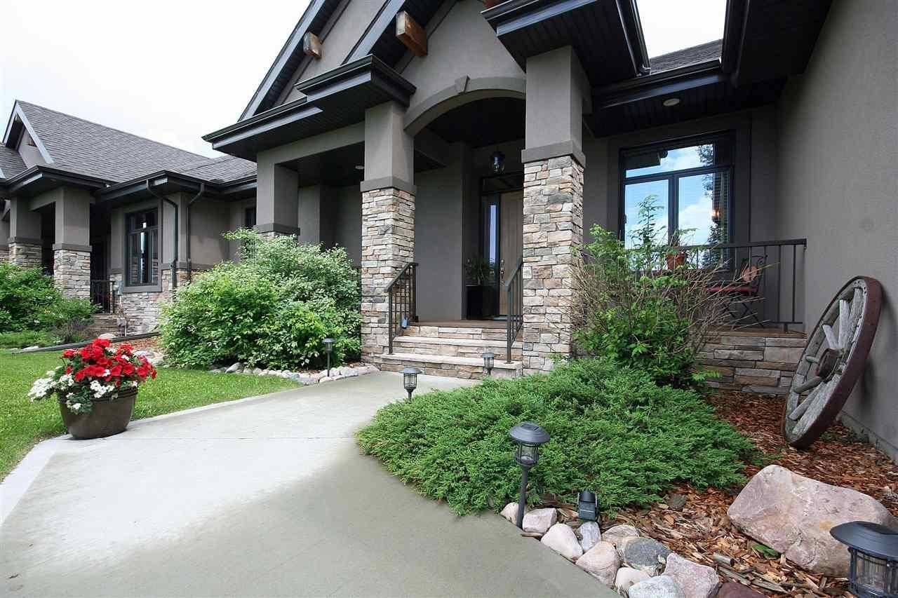 Townhouse for sale at 53521 Rge Rd Unit 9a Rural Parkland County Alberta - MLS: E4163365