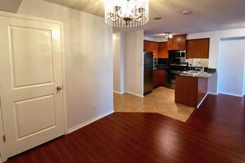 Apartment for rent at 6 Rosebank Dr Unit 9A Toronto Ontario - MLS: E4675356