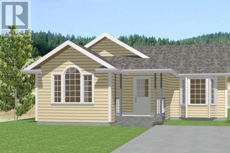 House for sale at 9A Youden Pl Brigus-cupids Newfoundland - MLS: 1221155