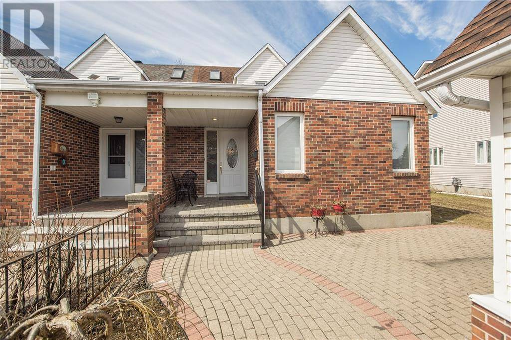 House for sale at 9 Hawley Cres Ottawa Ontario - MLS: 1188017