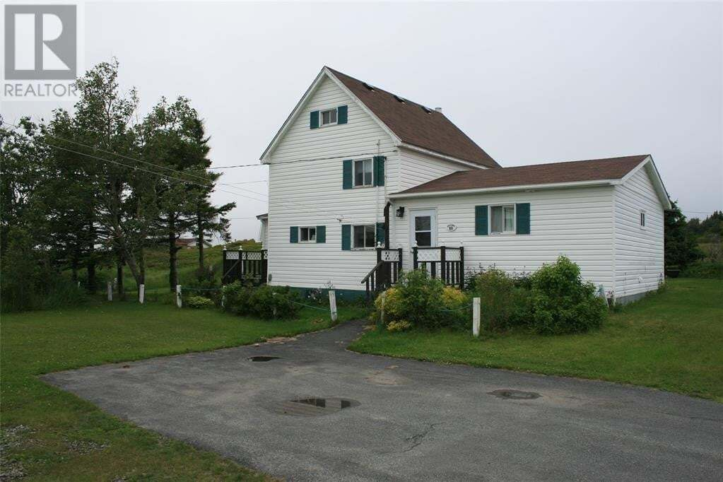 House for sale at 9 Parsons Ln Twillingate Newfoundland - MLS: 1213967