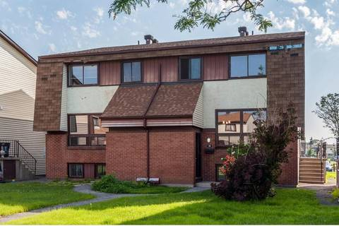 Townhouse for sale at 9 Woodvale Green Ottawa Ontario - MLS: 1160036