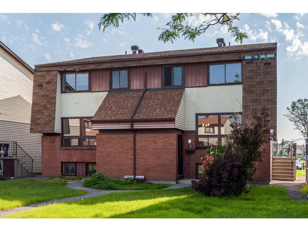 Removed: 9b Woodvale Green, Ottawa, ON - Removed on 2019-07-26 06:21:29