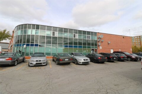 Commercial property for sale at 325 Weston Rd Unit 9D Toronto Ontario - MLS: W4965280
